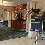 Smart Aston Court Hotel Derby